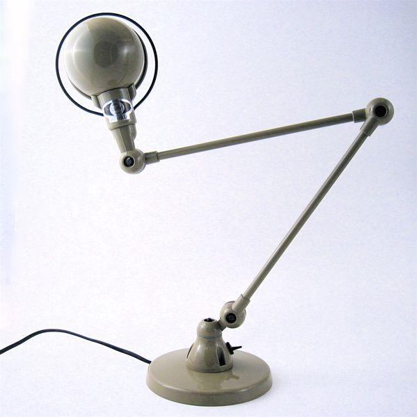 lampe design industriel jielde