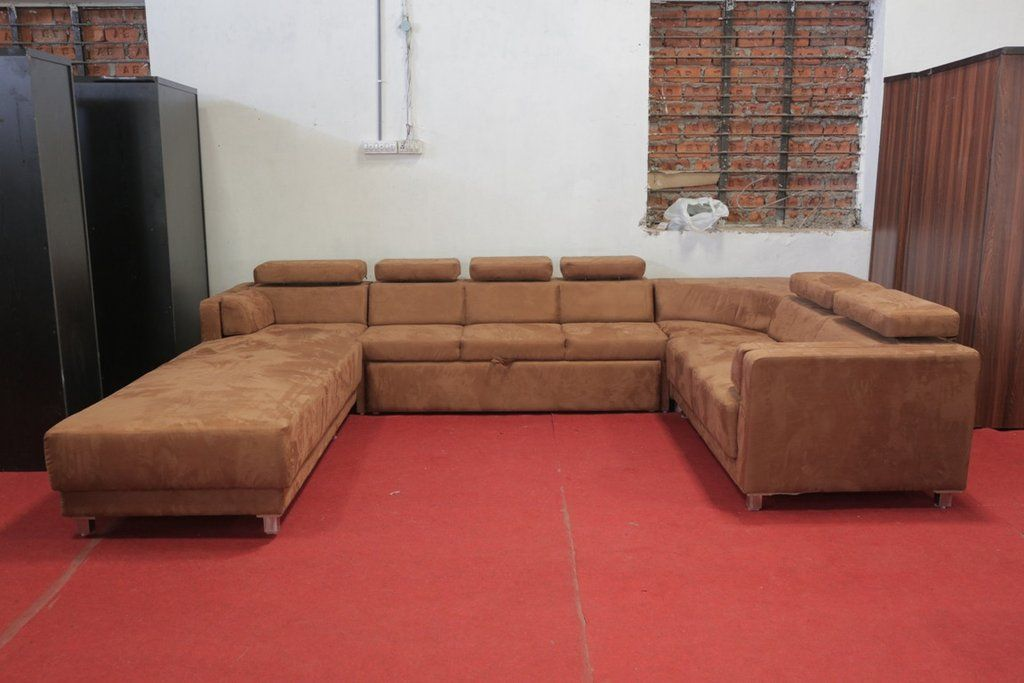 C Shaped Sofa Best Collections Of Sofas And Couches Sofacouchs