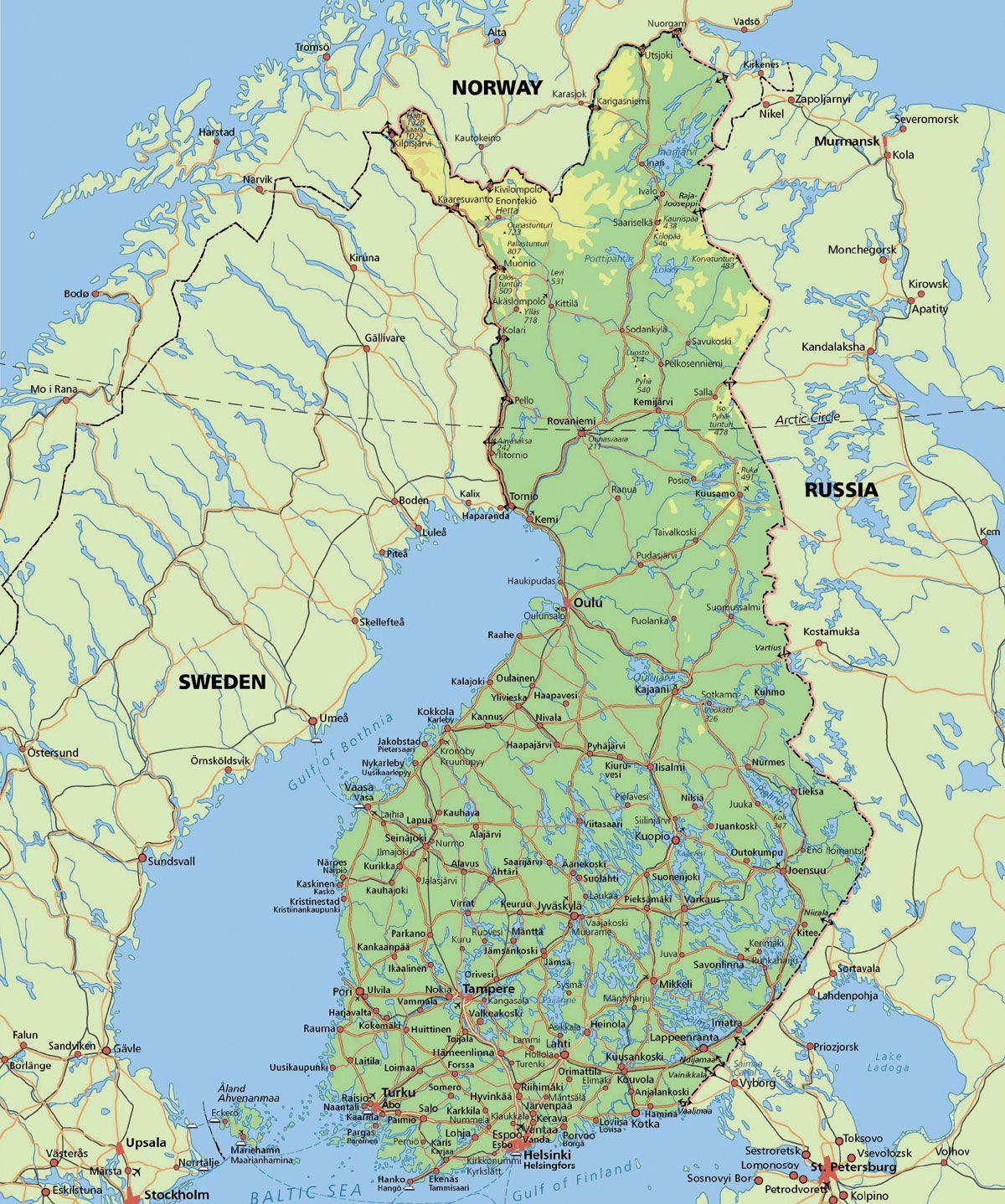 freezemapelevationcwg metersgif 14841114 DC Regional Maps