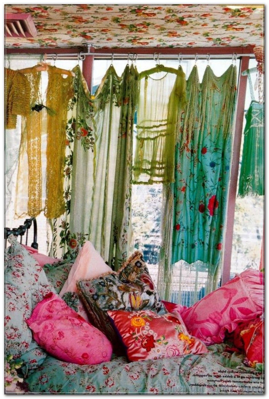 What Could Bohemian Home Decor Do To Make You Switch?