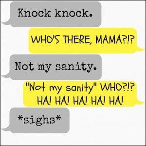 Online dating knock knock jokes in Sydney