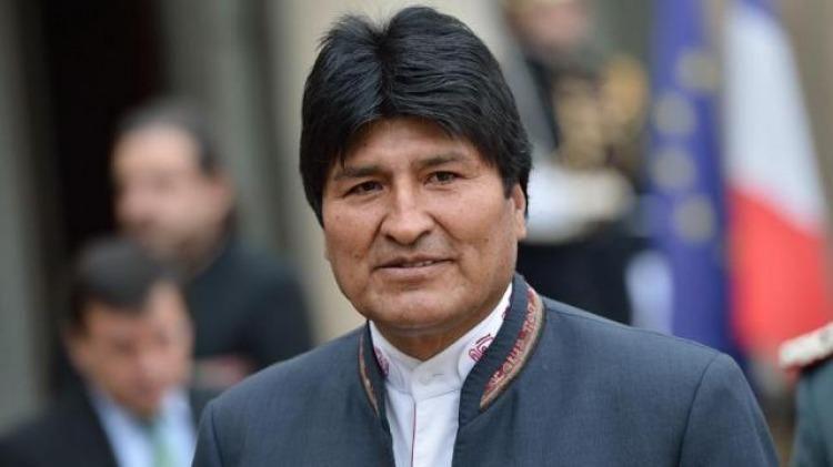 """Evo Morales irá a la asunción de Macri, """"pese a las diferencia ideológicas"""" - Política Argentina"""