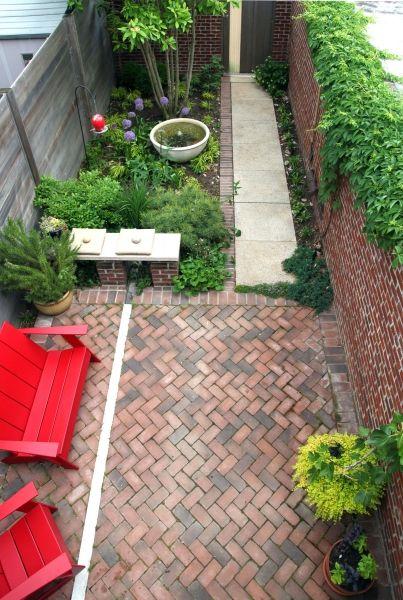 Narrow Rain Garden Landscaping Ideas Google Search Rain Garden