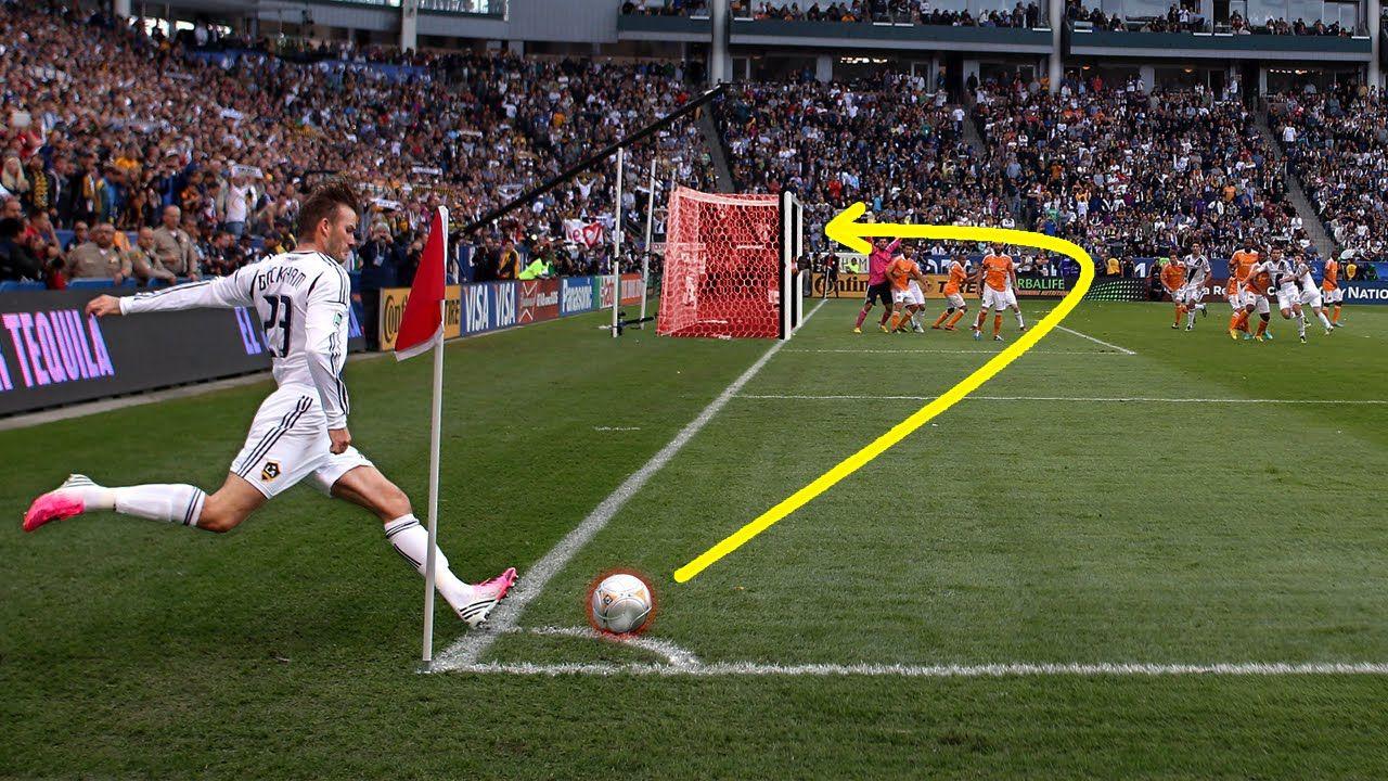 Top 10 Best Corner Kick Goals In Football Soccer Football Youtube Soccer Funny