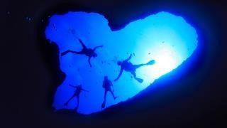 Love scuba