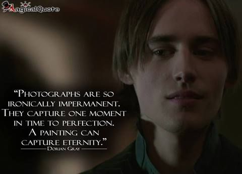 Dorian Gray Penny Dreadful Quotes In 2018 Pinterest Cine En