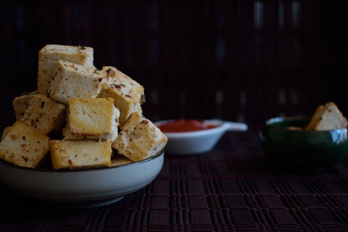 Hoy te cuento 10 ideas para cocinar el tofu de forma diferentes y ...