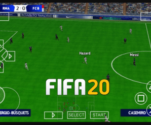 Ppsspp Games Archives Techfle Fifa 20 Fifa Offline Games