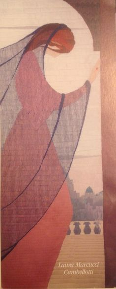 Risultati immagini per annunciazione laura cambellotti
