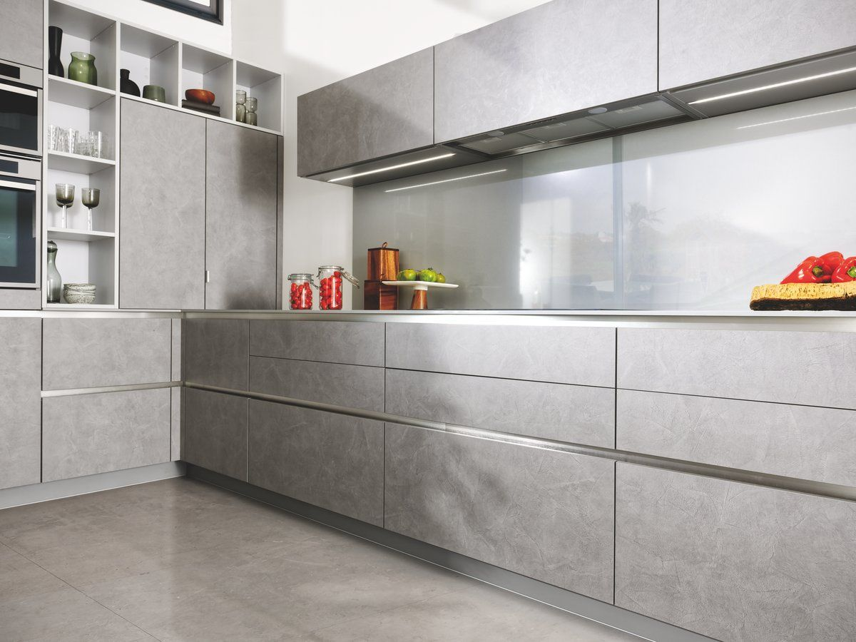 Poggenpohl Luxury Kitchens From Searle Taylor Winchester Modern Kitchen Cabinet Design Luxury Kitchen Cabinets Kitchen Interior
