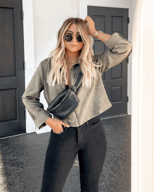 10 Best Jackets To Wear All Fall Long - Society19