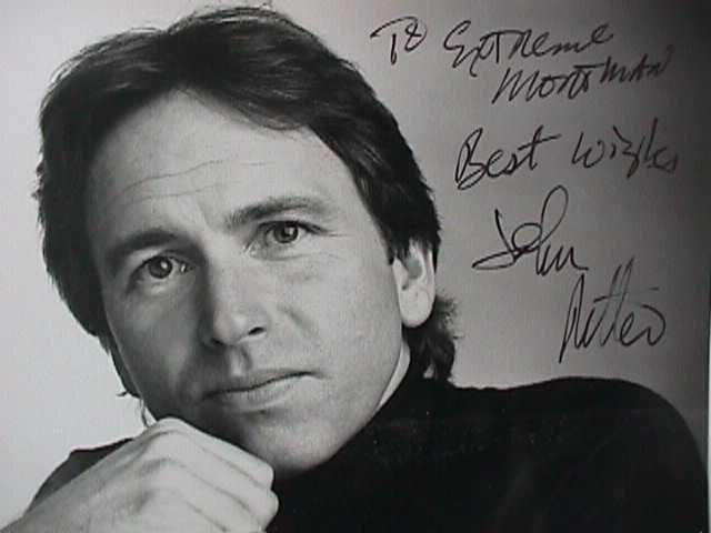 John Ritter 17/09/1948 · Died 11/09/2003- gone too soon but one of the great ones