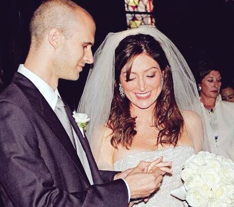 Edoardo Ponti and Sasha Alexander married in 2007 ...