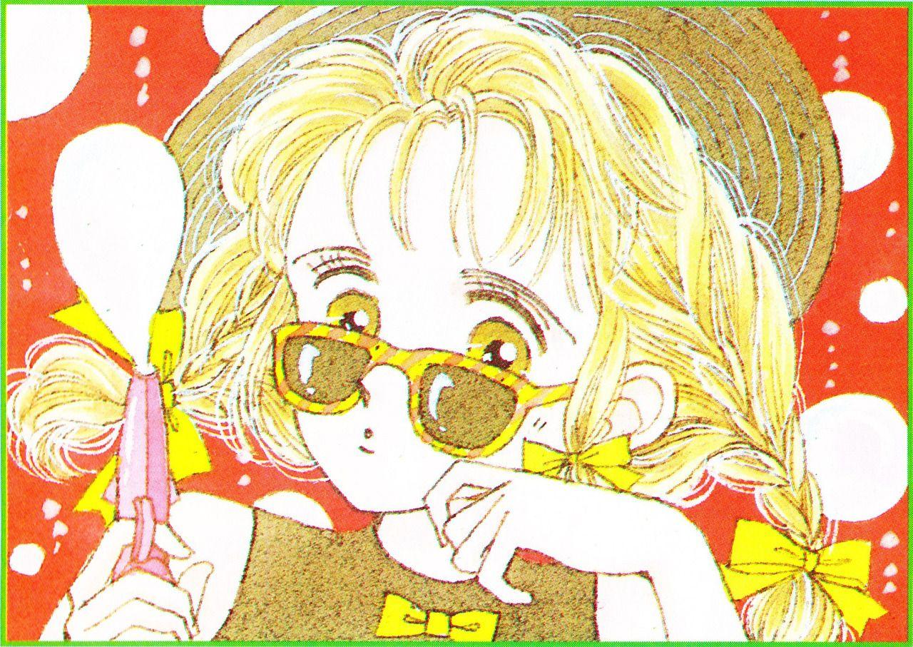 Pin by marion on 80s shōjo art style Art, Anime, Fashion art