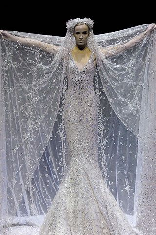 elie saab couture ss07