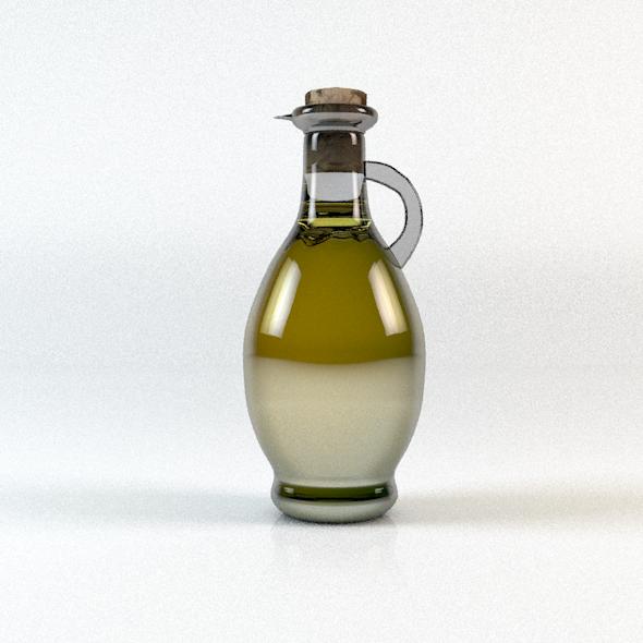 Olive Oil Bottle Pack 5in1 Oil Bottle Olive Oil Bottles Bottle
