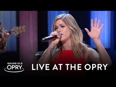 "Tara Thompson - ""Jail"" 