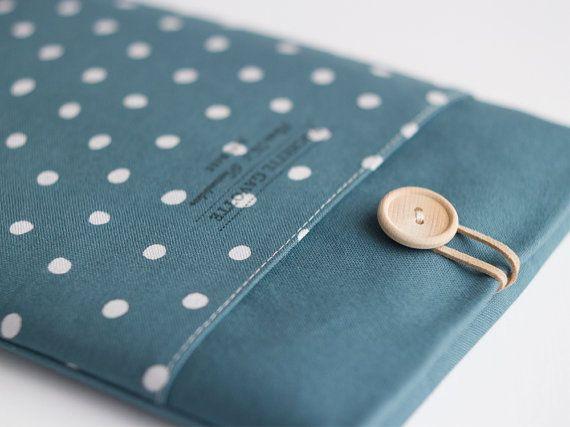 iPad mini caso iPad mini manica 8 pollici di PochetteGavotte