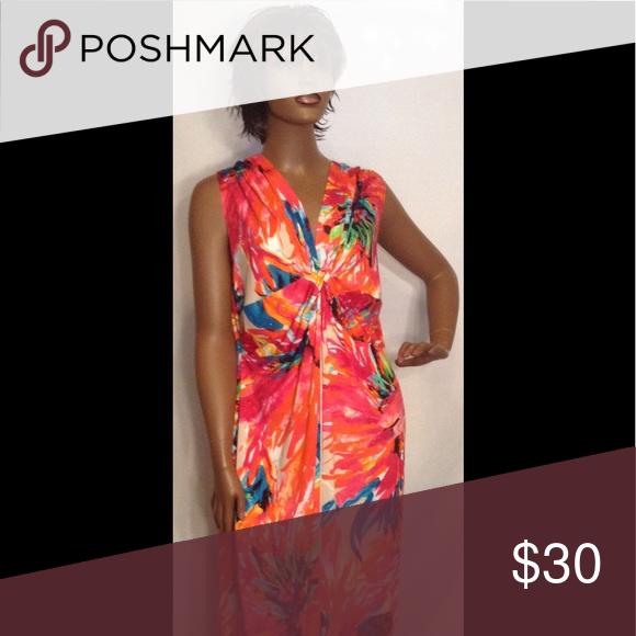 Kate Mallory Maxi Dress