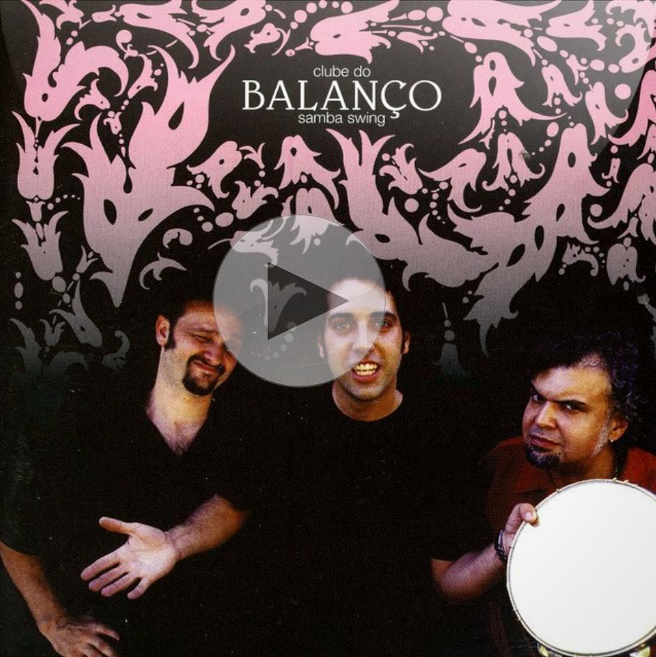 Listen to 'Paz E Arroz' by Clube Do Balanço from the album 'Samba Swing' on @Spotify thanks to @Pinstamatic - http://pinstamatic.com