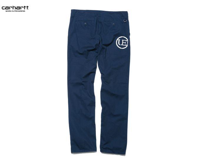 uniform experiment | PRODUCT | CARHARTT CLUB PANT