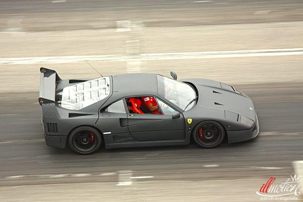 Lm Mobili ~ Zr auto carbon fiber wrapped f lm ferrari f