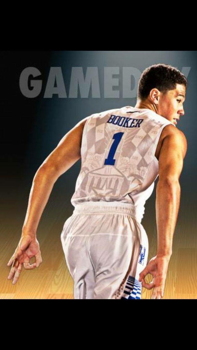 Devin Booker · Kentucky Sports · Go Big Blue ·  BBN  WeAreUk Uk Wildcats  Basketball 0fef20561