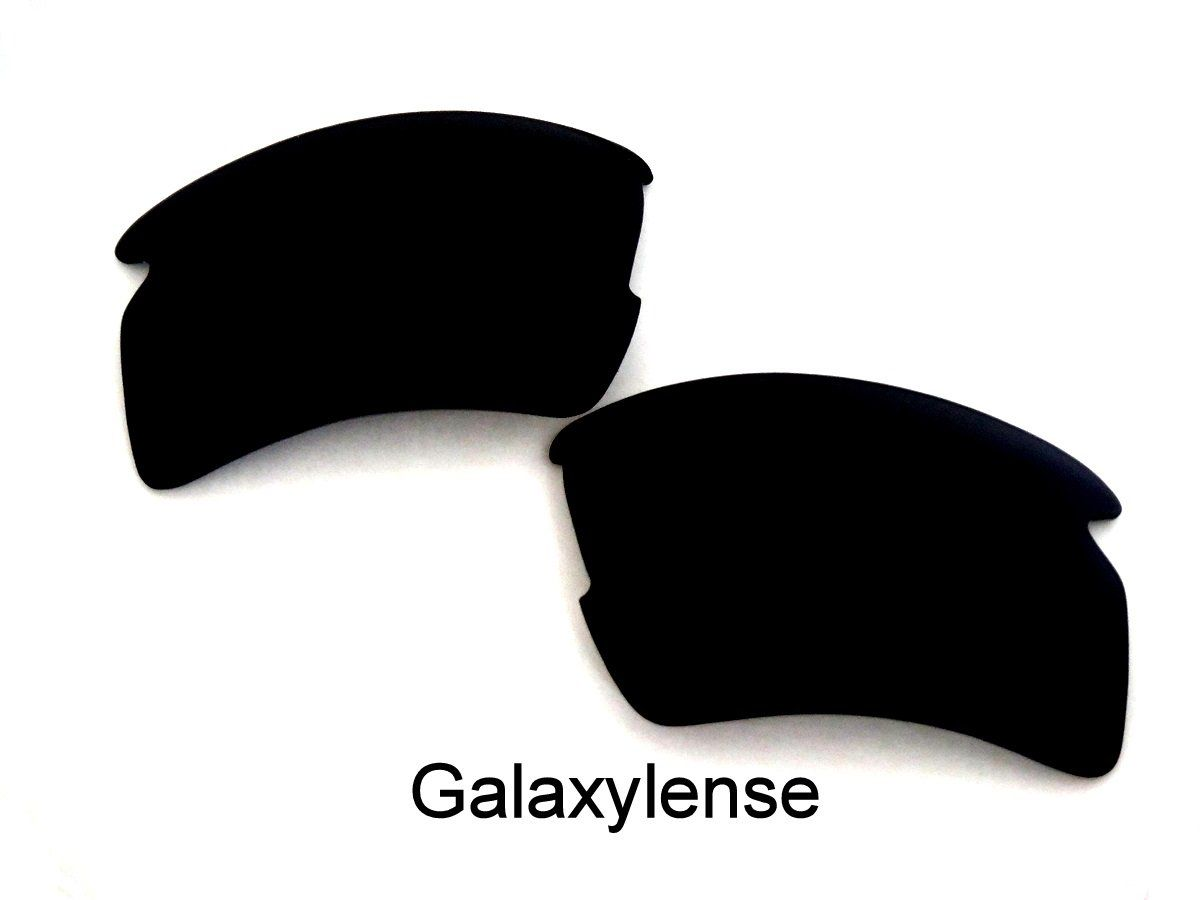 6d007c12ff Galaxy Replacement lenses For Oakley Flak 2.0 XL Sunglasses Polarized Black    You can find more