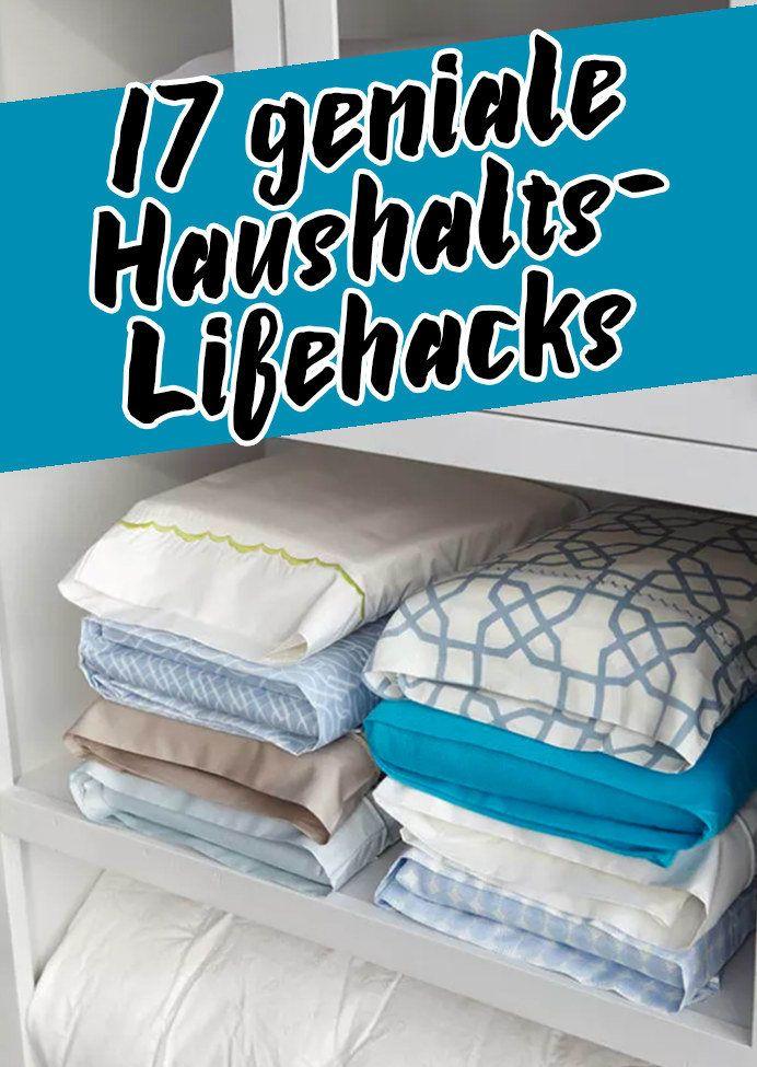 17 geniale haushalts lifehacks bei denen du sagen wirst warum wusste ich das noch nicht. Black Bedroom Furniture Sets. Home Design Ideas