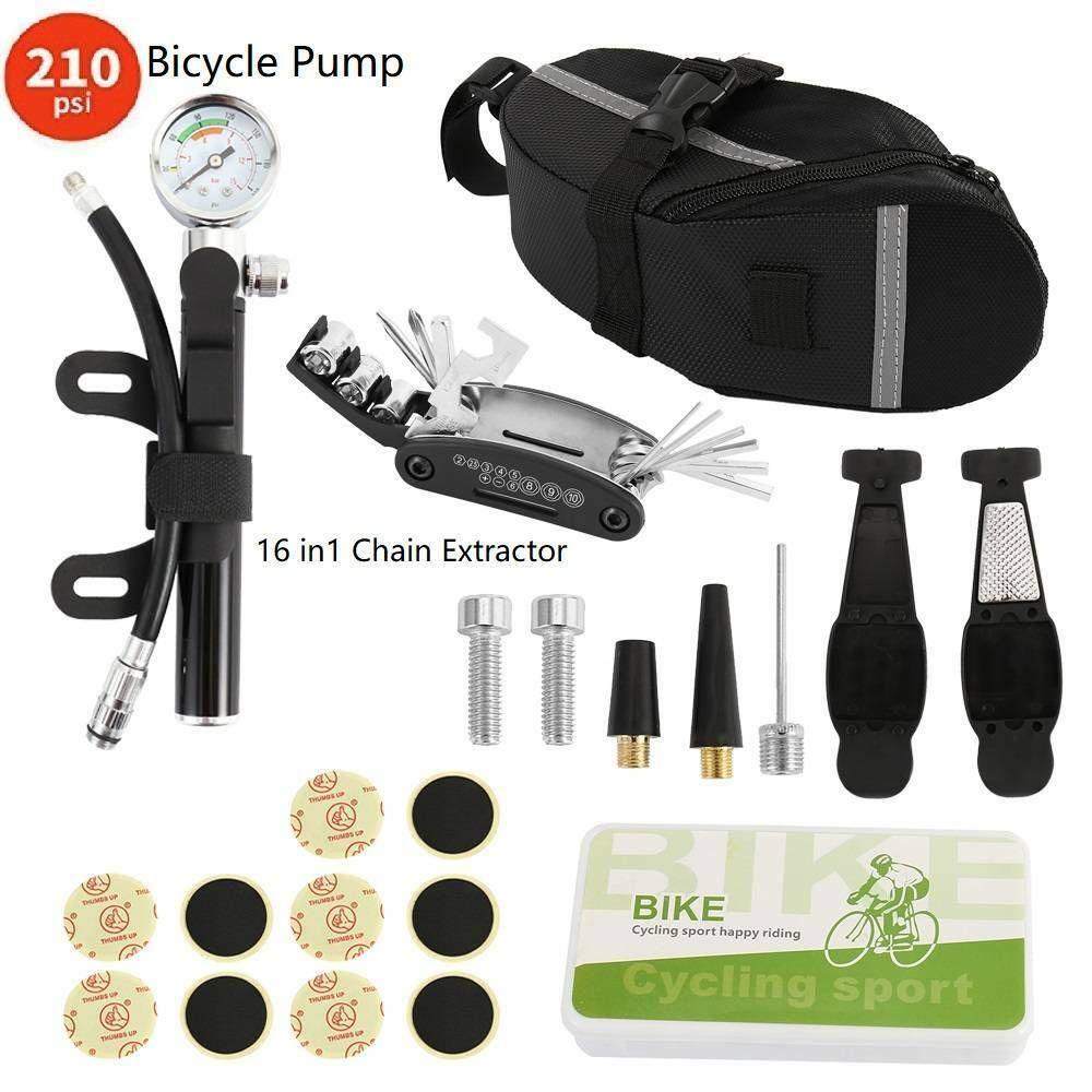 Sponsored Ebay 16 In 1 Muti Function Bike Cycle Bicycle Mtb Tool