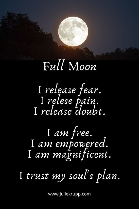 Manifest w/ the New Moon & the Full Moon - Cath Claire