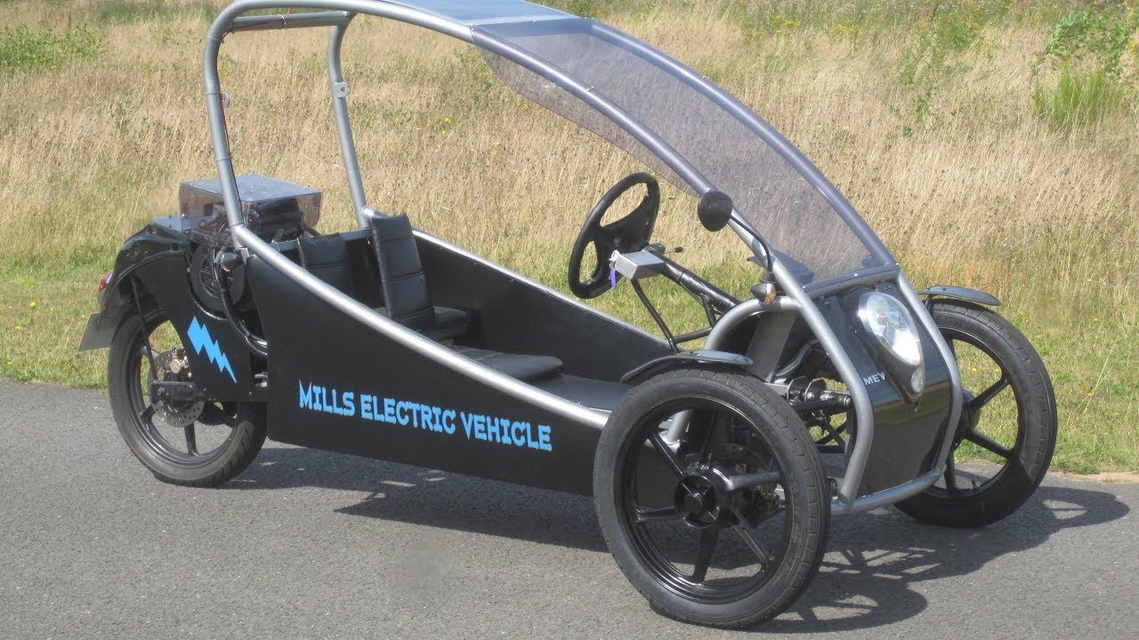 Ev Trike Plans 20 By Stuart Mills Electric Trike Trike Tricycle Bike