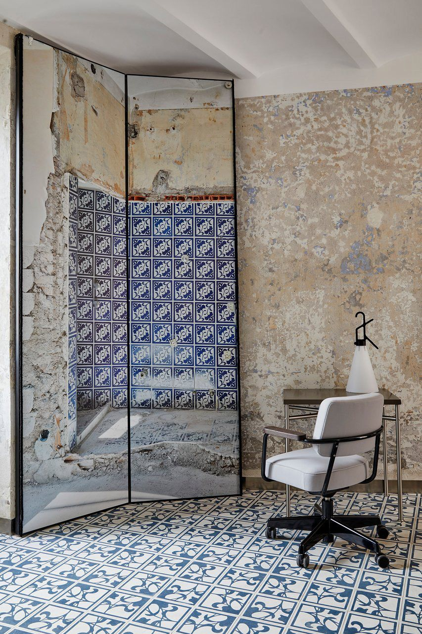 17thc Palazzo Transformed By Jean Nouvel Into The Rooms Of Rome Luxury Accommodation Yellowtrace