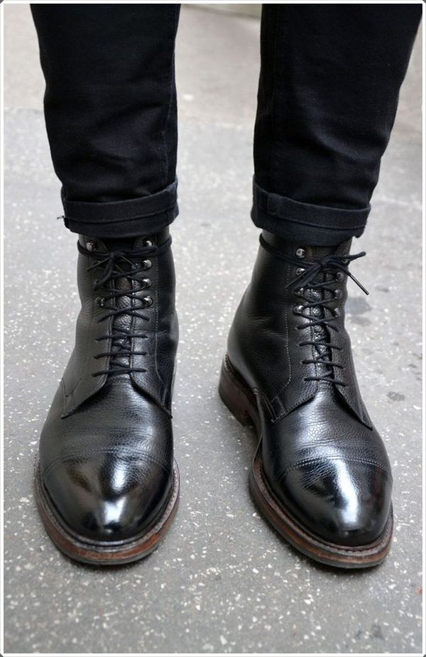 40 Winter Boots For Men (Buy Now wear for Years) | Great