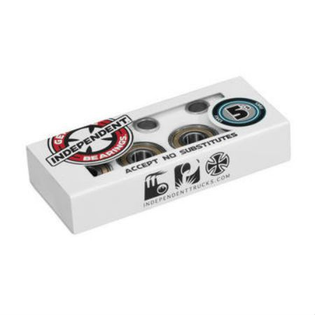 INDEPENDENT 5'S BEARINGS