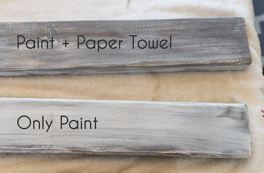 DIY Fall Decor Stacked Signs with 2x4s, DIY Fall Craft