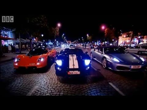 Supercars Do France Part 2 Top Gear Bbc Top Gear Bbc Super Cars Top Gear