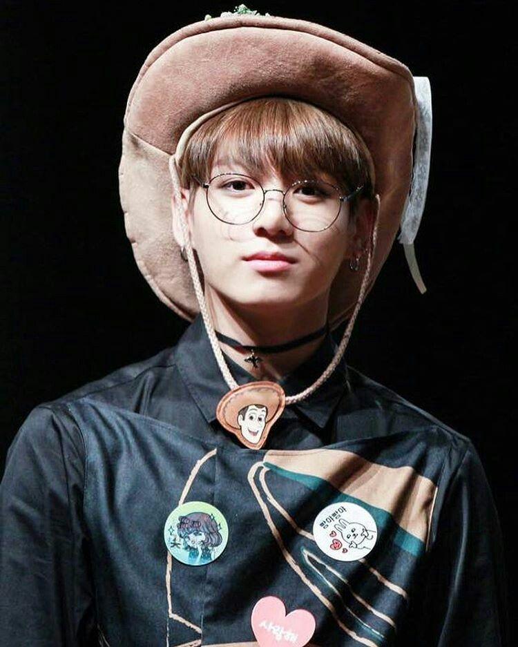 Bts Jungkook Glasses Wallpaper: BTS, Bts Jungkook, Bts Bangtan Boy
