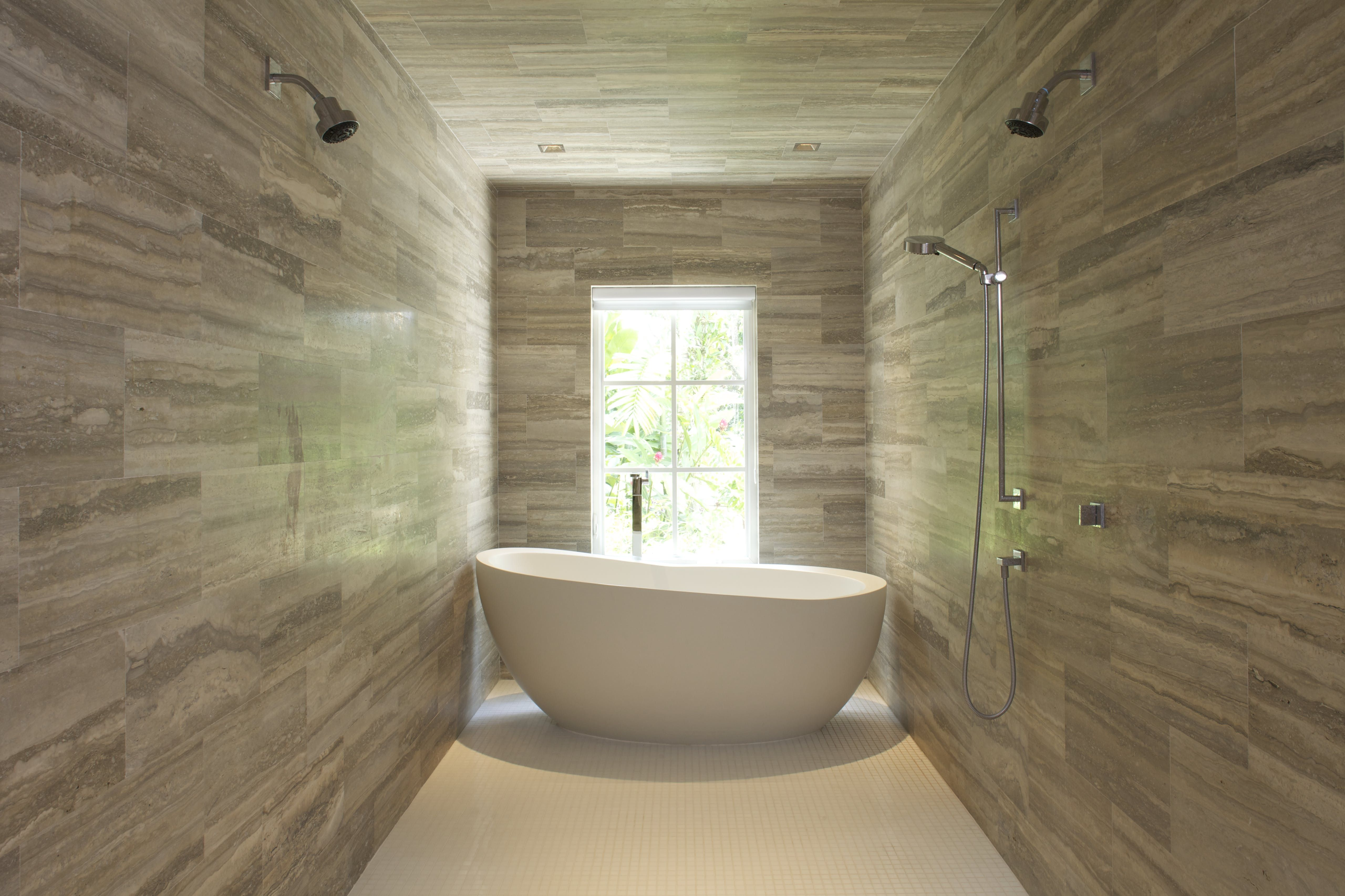 35 Baths with Freestanding Tubs - What\'s more luxurious than a ...