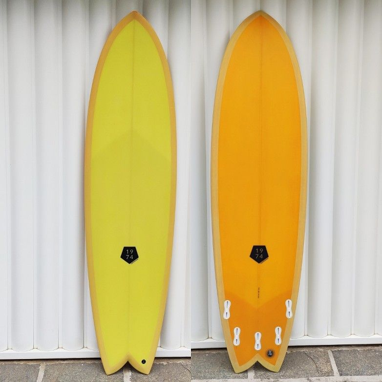 Pin On 1974 Surfboards