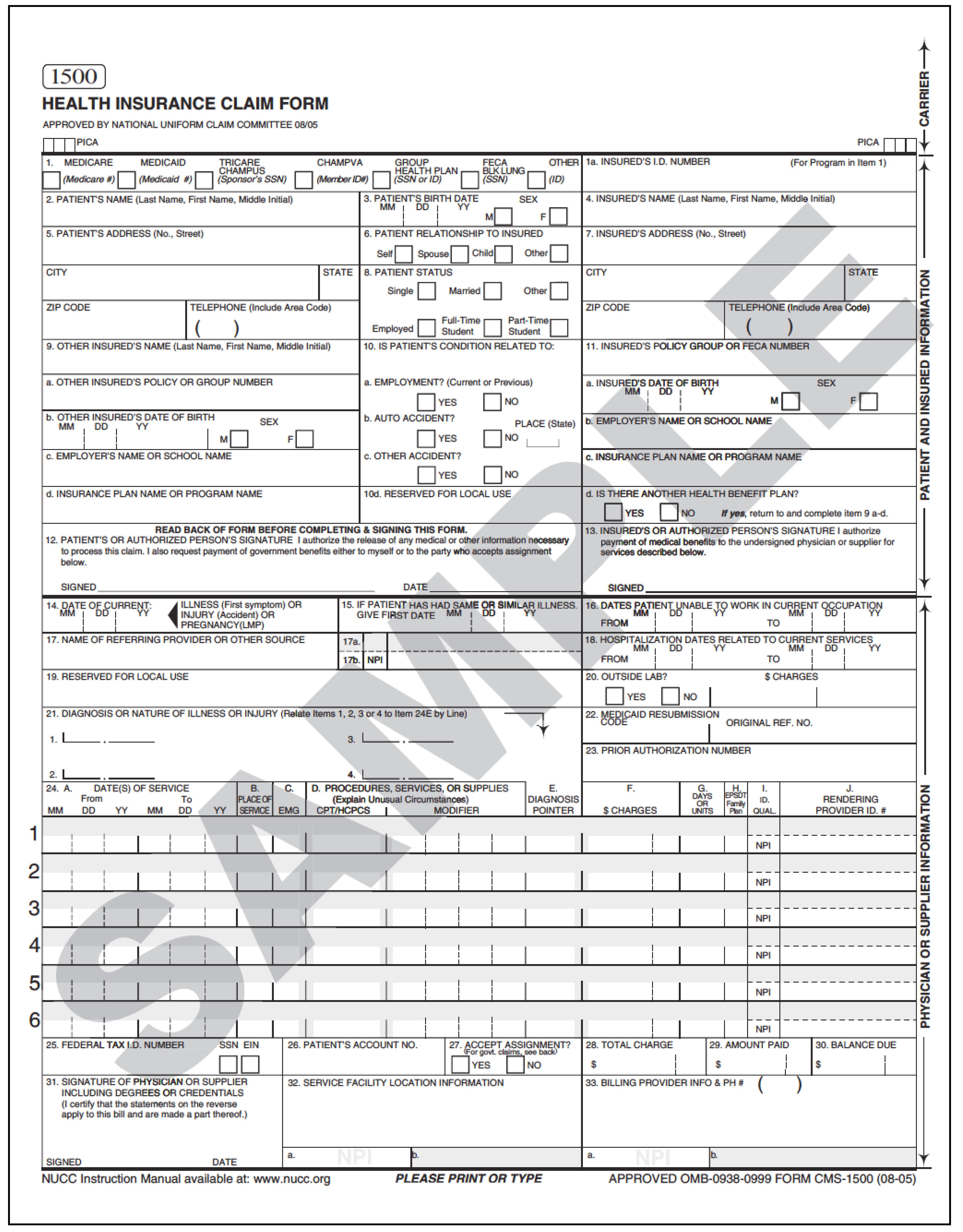 ea34c45a65fea2fb8dfc75556f991e42 - Medicaid Non Billing Provider Application