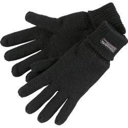 etirel Herren Handschuhe Zacharias, Größe S in Schwarz, Größe S in Schwarz Etirel #afrikanischekleidung