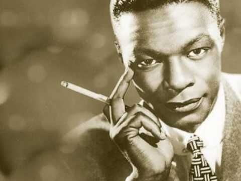 Nat King Cole - Santa Claus Is Coming to Town   Christmas songs youtube, Favorite christmas ...