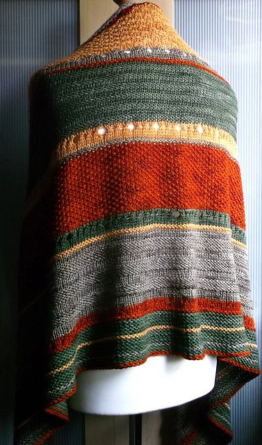 Ravelry: danara pattern by Brian smith