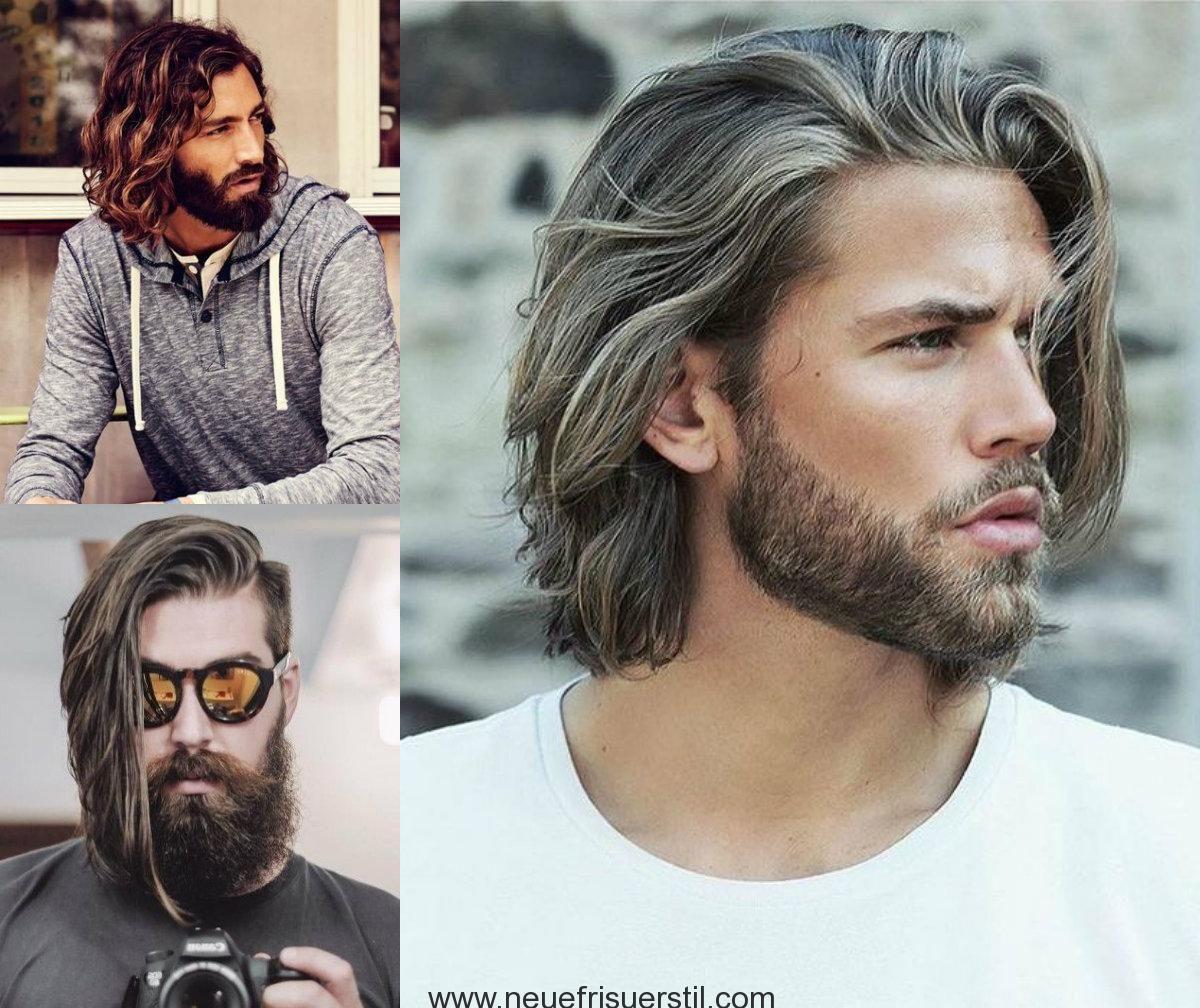 9 Bob Haarschnitte für Männer, jetzt zu versuchen  Haarschnitt