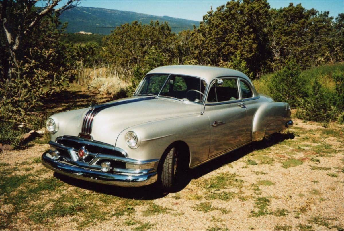 1951 Pontiac Coupe For Sale: Pontiac Cars, Cars, Antique