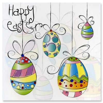 Easter Charity Greeting Card 149 birthdaycards – Charity Birthday Cards
