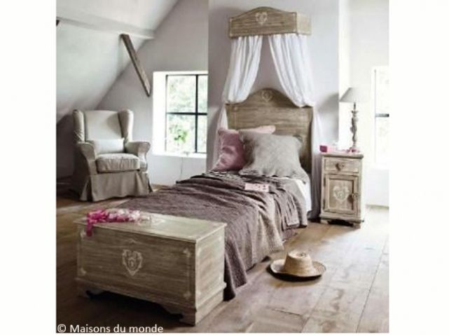 Deco Chambre Ancienne Ferme | Interieur/Interiors | Pinterest