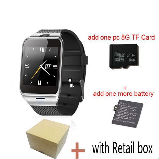 Sport Fitness Smart Watch with Pedometer