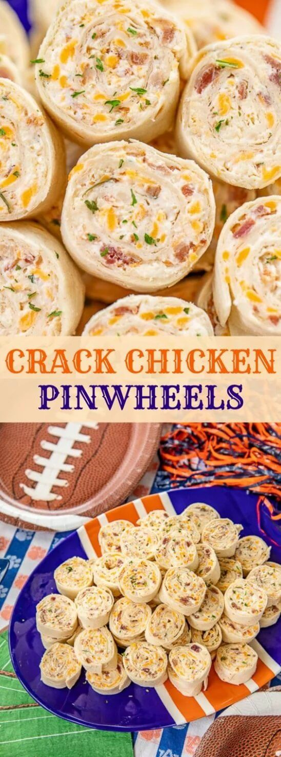 31+ Easy Game Day Appetizers Perfect For Super Bowl Party! - Sharp Aspirant
